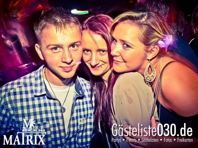 https://www.gaesteliste030.de/Partyfoto #68 Matrix Berlin vom 12.11.2012