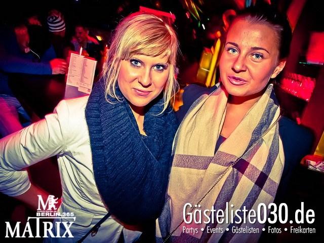 https://www.gaesteliste030.de/Partyfoto #4 Matrix Berlin vom 12.11.2012