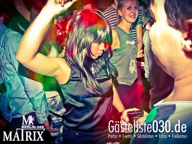 https://www.gaesteliste030.de/Partyfoto #63 Matrix Berlin vom 12.11.2012