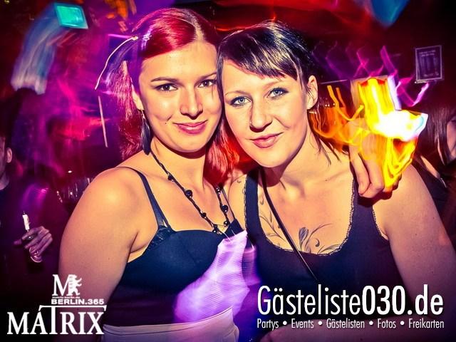https://www.gaesteliste030.de/Partyfoto #9 Matrix Berlin vom 12.11.2012