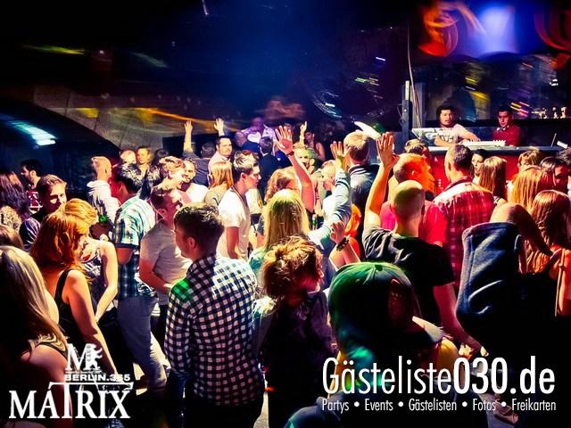 https://www.gaesteliste030.de/Partyfoto #66 Matrix Berlin vom 12.11.2012
