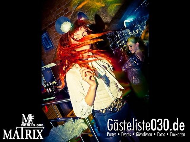 https://www.gaesteliste030.de/Partyfoto #65 Matrix Berlin vom 12.11.2012