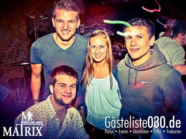 https://www.gaesteliste030.de/Partyfoto #70 Matrix Berlin vom 12.11.2012