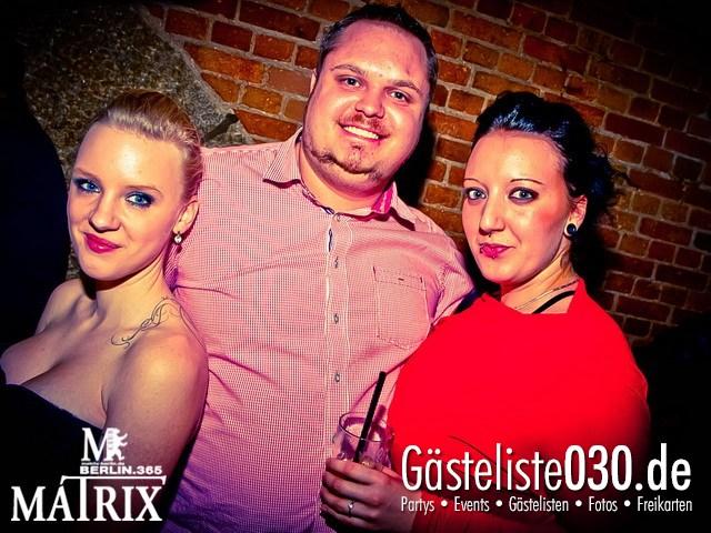 https://www.gaesteliste030.de/Partyfoto #12 Matrix Berlin vom 12.11.2012