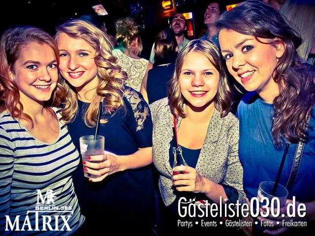 https://www.gaesteliste030.de/Partyfoto #11 Matrix Berlin vom 12.11.2012