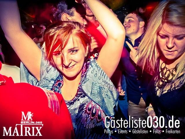 https://www.gaesteliste030.de/Partyfoto #19 Matrix Berlin vom 12.11.2012