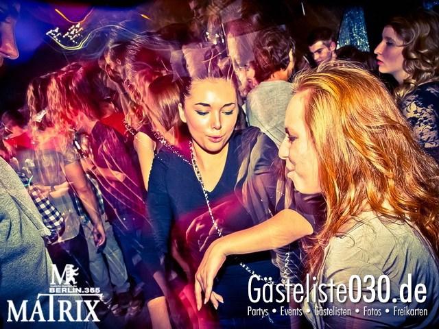 https://www.gaesteliste030.de/Partyfoto #54 Matrix Berlin vom 12.11.2012