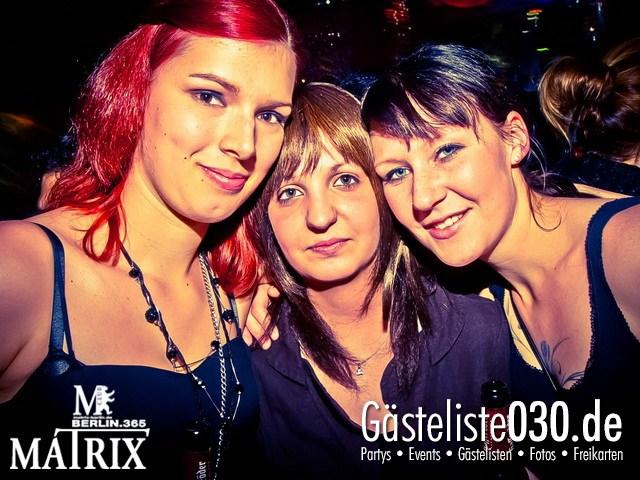 https://www.gaesteliste030.de/Partyfoto #10 Matrix Berlin vom 12.11.2012