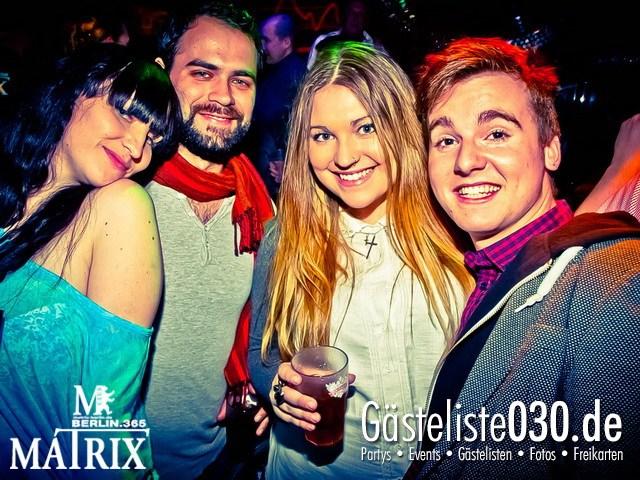https://www.gaesteliste030.de/Partyfoto #49 Matrix Berlin vom 12.11.2012