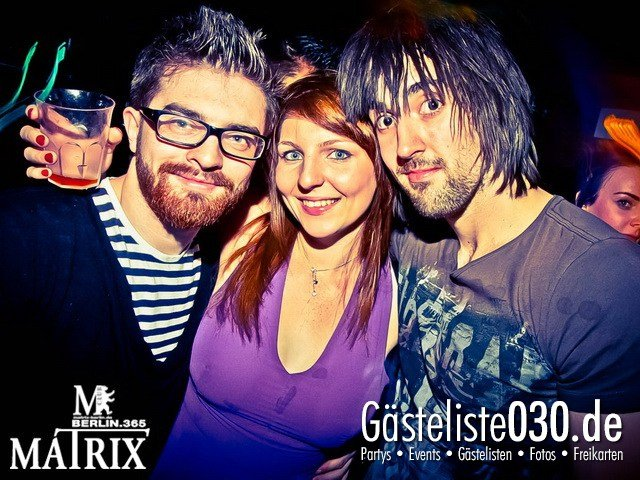 https://www.gaesteliste030.de/Partyfoto #31 Matrix Berlin vom 12.11.2012