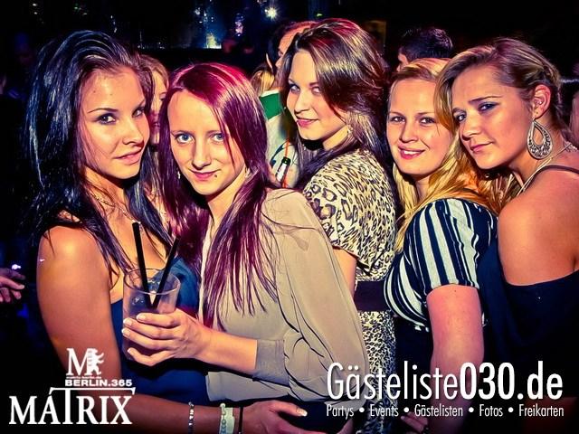 https://www.gaesteliste030.de/Partyfoto #17 Matrix Berlin vom 12.11.2012