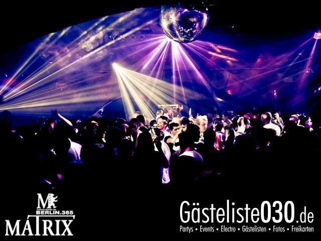 https://www.gaesteliste030.de/Partyfoto #105 Matrix Berlin vom 13.08.2013