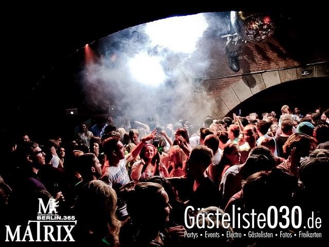 https://www.gaesteliste030.de/Partyfoto #62 Matrix Berlin vom 13.08.2013