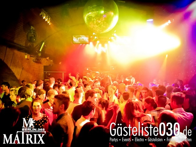 https://www.gaesteliste030.de/Partyfoto #123 Matrix Berlin vom 13.08.2013