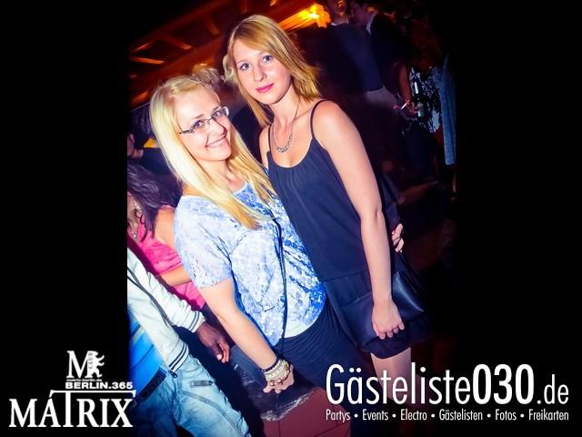 https://www.gaesteliste030.de/Partyfoto #138 Matrix Berlin vom 13.08.2013