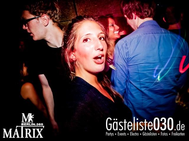 https://www.gaesteliste030.de/Partyfoto #83 Matrix Berlin vom 13.08.2013