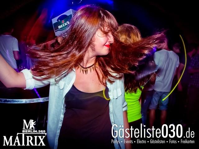 https://www.gaesteliste030.de/Partyfoto #7 Matrix Berlin vom 13.08.2013