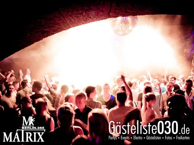 https://www.gaesteliste030.de/Partyfoto #72 Matrix Berlin vom 13.08.2013