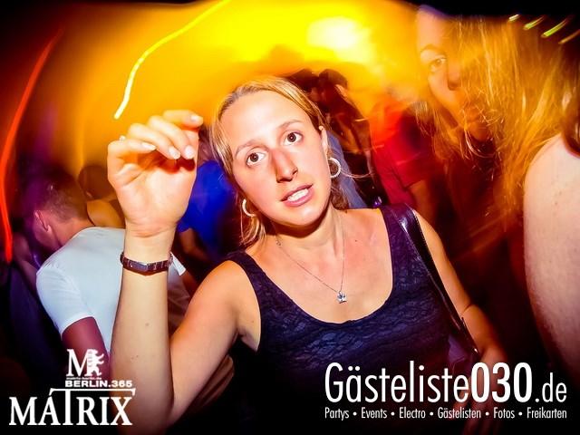 https://www.gaesteliste030.de/Partyfoto #103 Matrix Berlin vom 13.08.2013