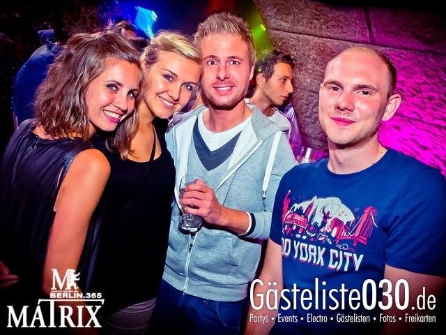 https://www.gaesteliste030.de/Partyfoto #38 Matrix Berlin vom 13.08.2013