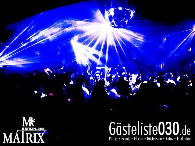 https://www.gaesteliste030.de/Partyfoto #128 Matrix Berlin vom 13.08.2013
