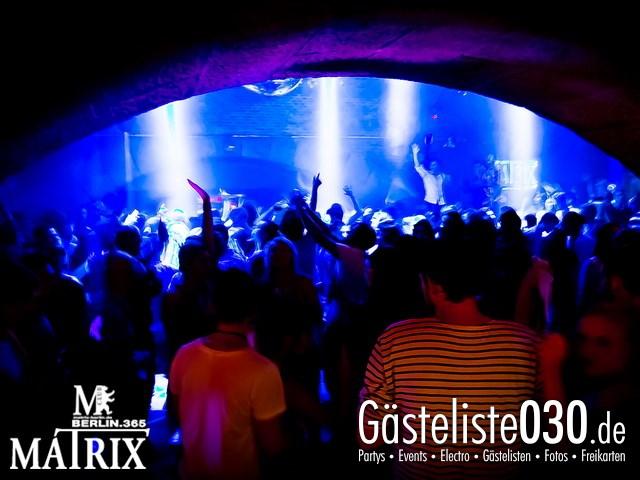 https://www.gaesteliste030.de/Partyfoto #19 Matrix Berlin vom 13.08.2013