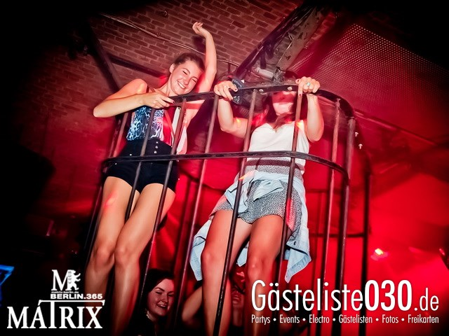 https://www.gaesteliste030.de/Partyfoto #4 Matrix Berlin vom 13.08.2013