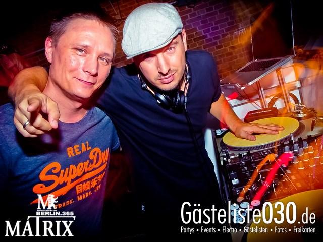 https://www.gaesteliste030.de/Partyfoto #76 Matrix Berlin vom 13.08.2013