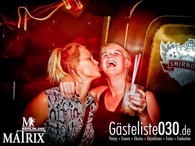 https://www.gaesteliste030.de/Partyfoto #117 Matrix Berlin vom 13.08.2013