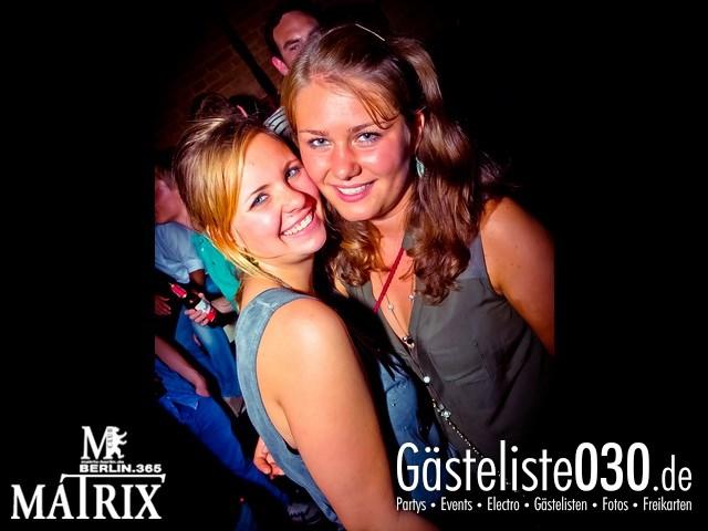 https://www.gaesteliste030.de/Partyfoto #111 Matrix Berlin vom 13.08.2013