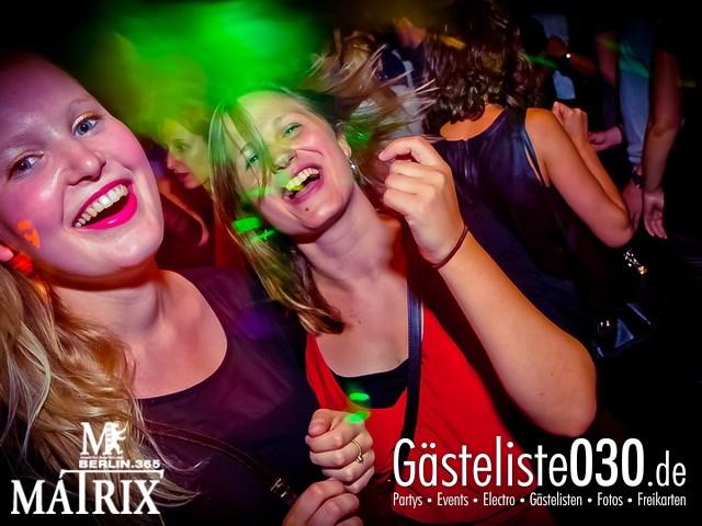 https://www.gaesteliste030.de/Partyfoto #140 Matrix Berlin vom 13.08.2013