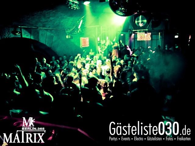 https://www.gaesteliste030.de/Partyfoto #23 Matrix Berlin vom 13.08.2013