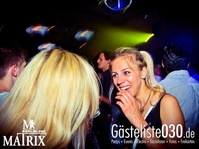 https://www.gaesteliste030.de/Partyfoto #145 Matrix Berlin vom 13.08.2013