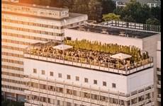 House of Weekend Berlin Locationbild 2