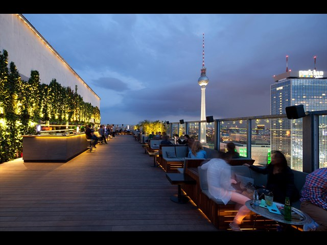 House Of Weekend Club Berlin G 228 Steliste030