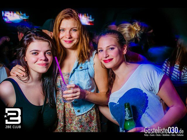Partypics 2BE Club 28.09.2013 I Love My Place 2Be