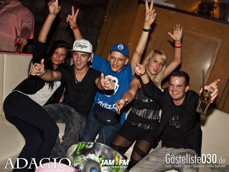 https://www.gaesteliste030.de/Partyfoto #12 Adagio Berlin vom 14.09.2013