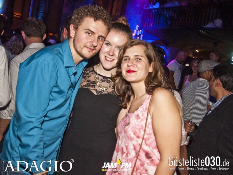 https://www.gaesteliste030.de/Partyfoto #34 Adagio Berlin vom 14.09.2013