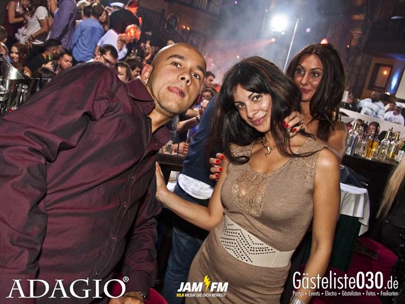 https://www.gaesteliste030.de/Partyfoto #57 Adagio Berlin vom 14.09.2013