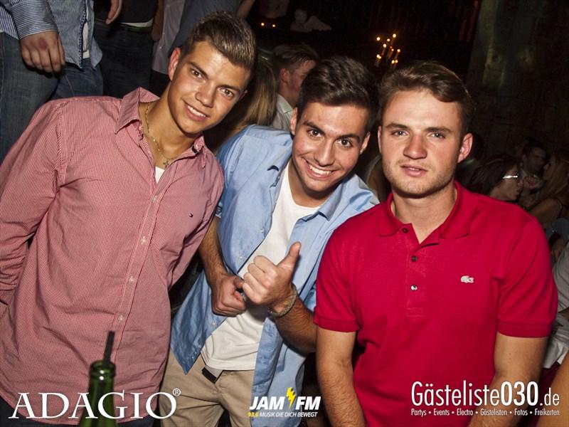 https://www.gaesteliste030.de/Partyfoto #20 Adagio Berlin vom 14.09.2013