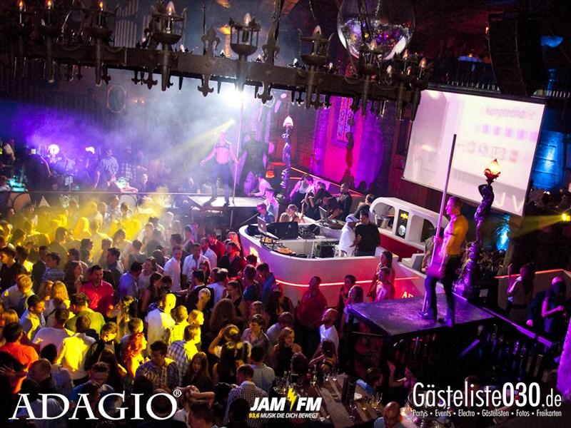https://www.gaesteliste030.de/Partyfoto #1 Adagio Berlin vom 14.09.2013