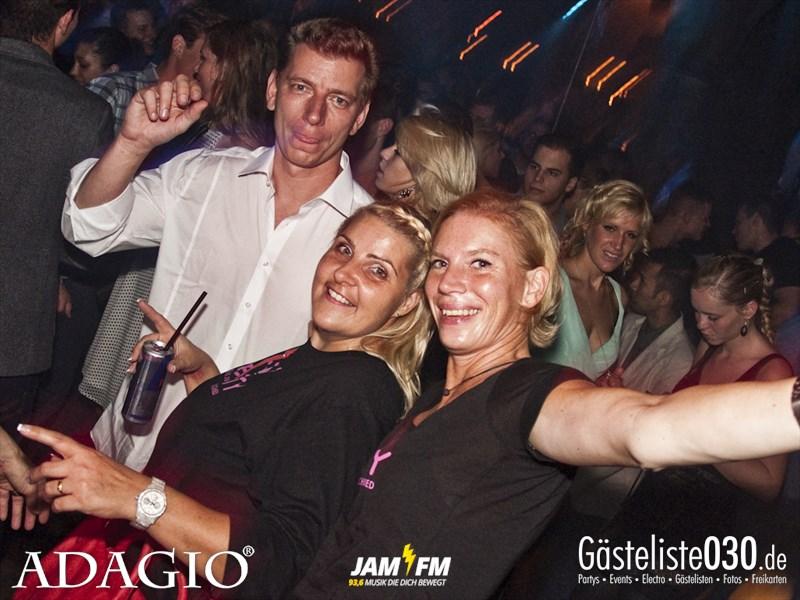 https://www.gaesteliste030.de/Partyfoto #82 Adagio Berlin vom 14.09.2013