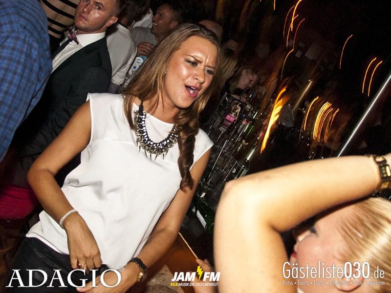 https://www.gaesteliste030.de/Partyfoto #33 Adagio Berlin vom 14.09.2013