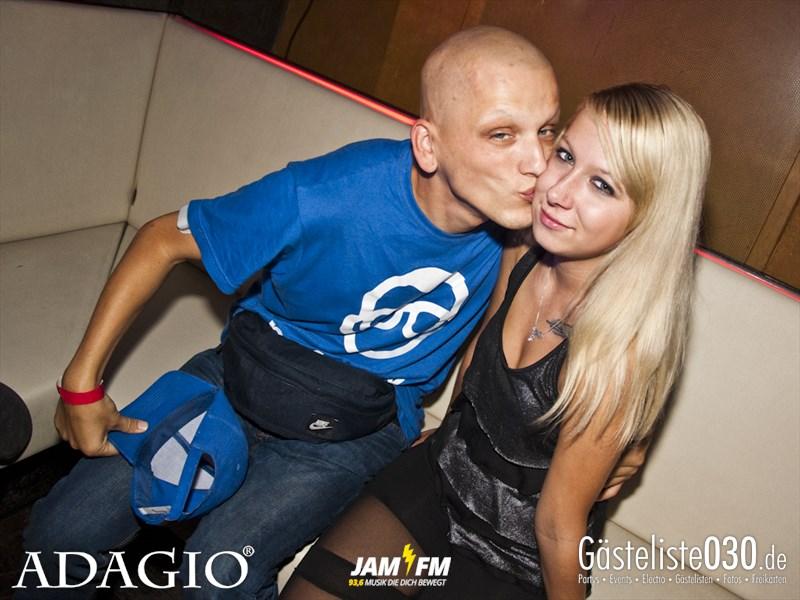 https://www.gaesteliste030.de/Partyfoto #8 Adagio Berlin vom 14.09.2013