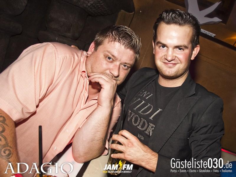 https://www.gaesteliste030.de/Partyfoto #28 Adagio Berlin vom 14.09.2013