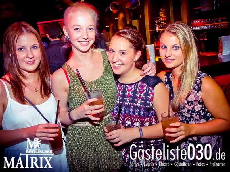 https://www.gaesteliste030.de/Partyfoto #100 Matrix Berlin vom 11.09.2013
