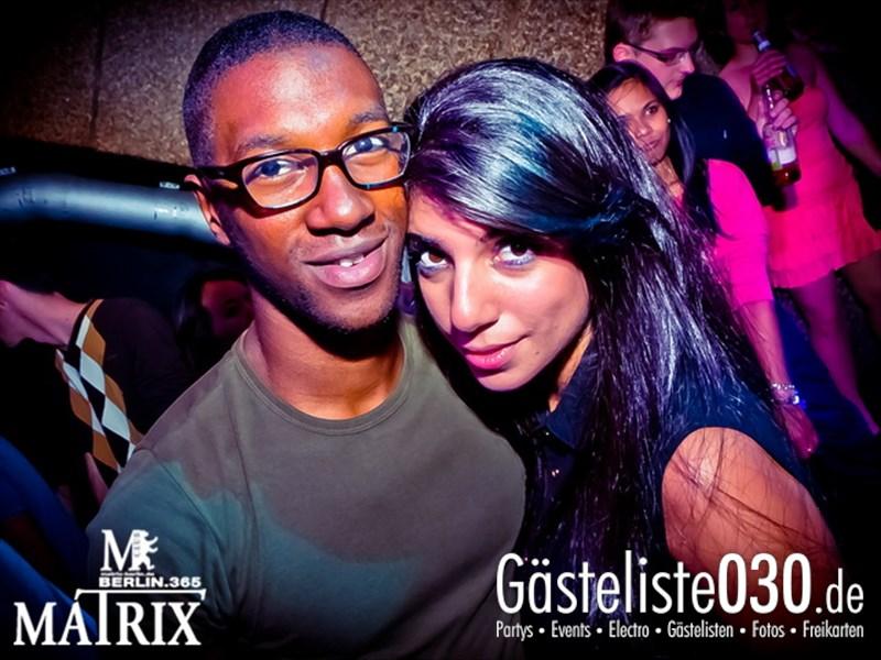 https://www.gaesteliste030.de/Partyfoto #146 Matrix Berlin vom 11.09.2013