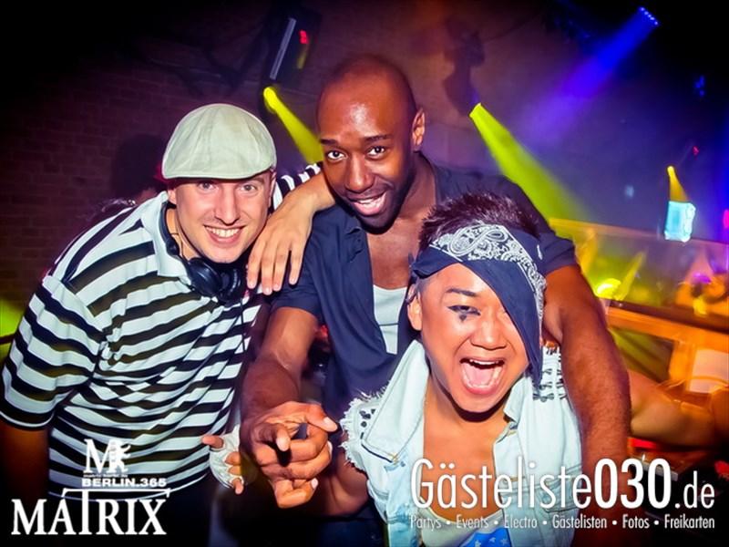 https://www.gaesteliste030.de/Partyfoto #9 Matrix Berlin vom 11.09.2013
