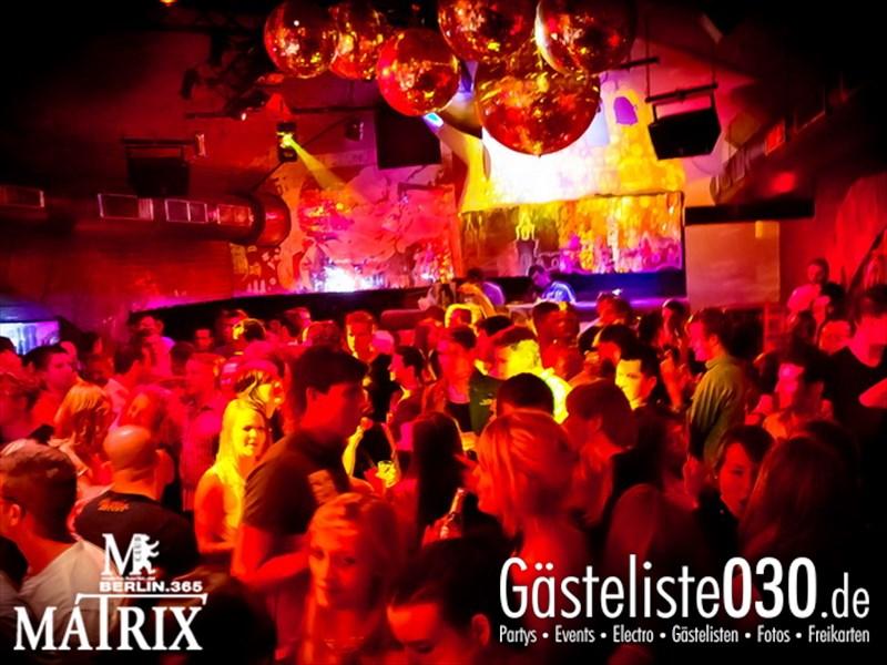 https://www.gaesteliste030.de/Partyfoto #73 Matrix Berlin vom 11.09.2013