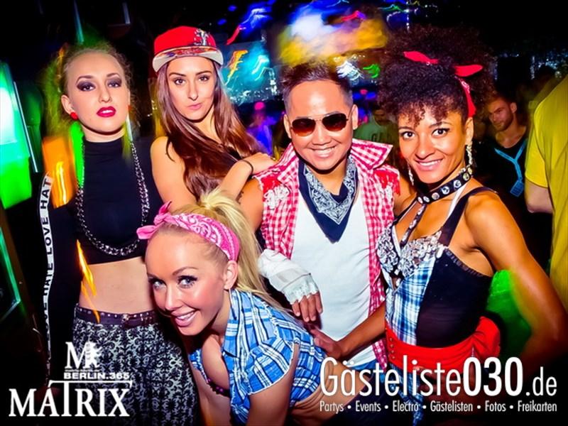 https://www.gaesteliste030.de/Partyfoto #18 Matrix Berlin vom 11.09.2013